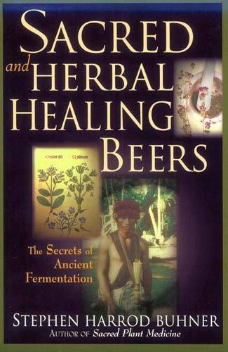 "Stephen Buhner interview – ""Sacred & Shamanic Beers"" – #014"