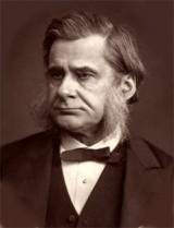 T.H.Huxley(Woodburytype)