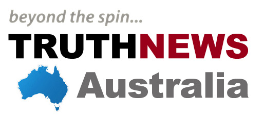 TruthNews Australia Interviews Jan Irvin