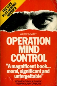 "From the SWR Archives – ""Walter Bowart – Operation Mind Control"""