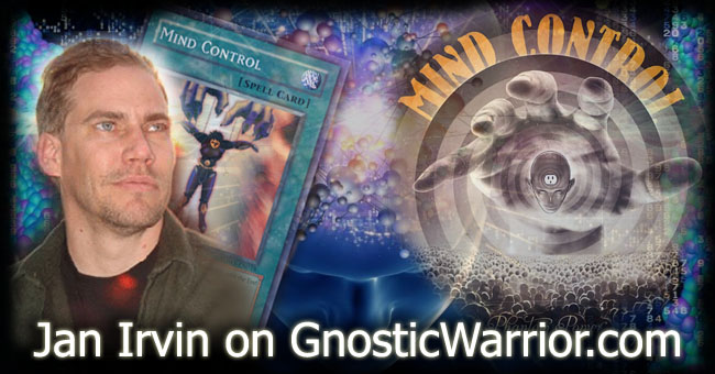 Gnostic Warrior Radio interviews Jan Irvin