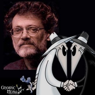 NEW MKULTRA DISCOVERY: Terence McKenna admited that he was a