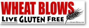 WheatBlowsBumperStickers